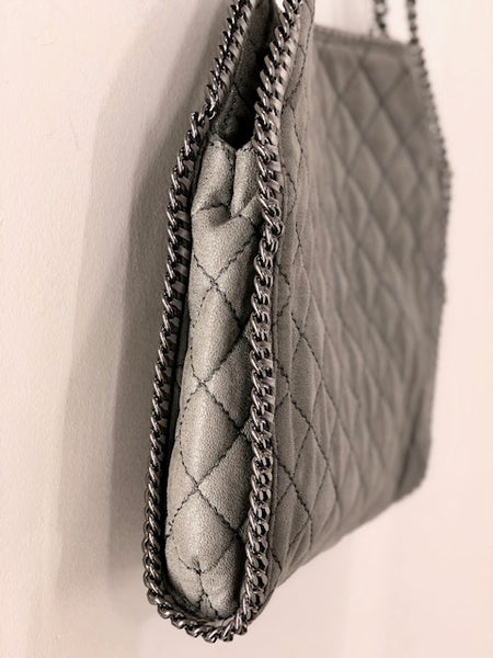 Stella McCartney Falabella Quilted Large Bag