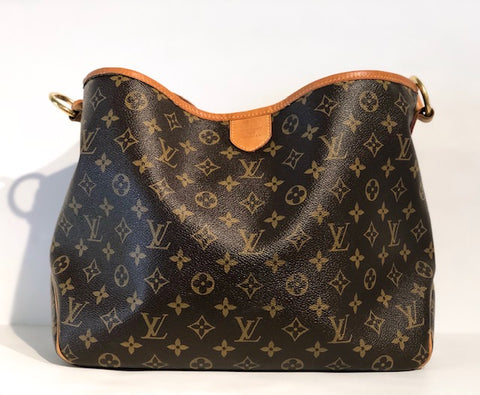Louis Vuitton Delightful PM Monogram