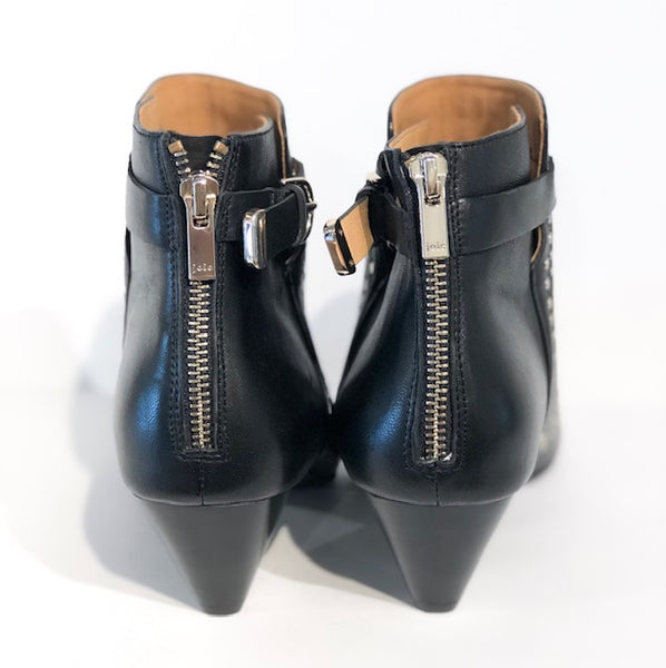 SOLD Joie Bickson Stud Booties