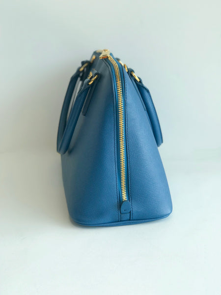 SOLD Prada Promenade Bag Saffiano Leather