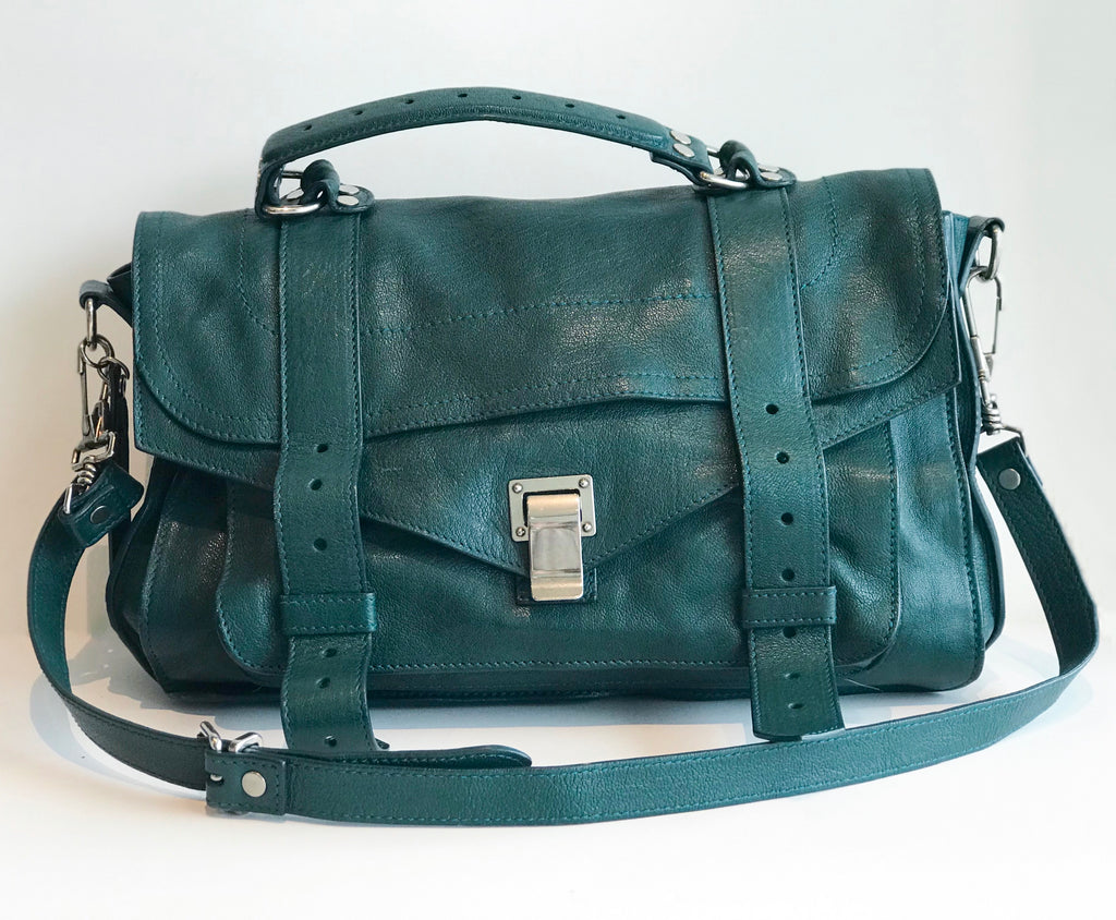 RETURNED Proenza Schouler PS1 Medium Bag