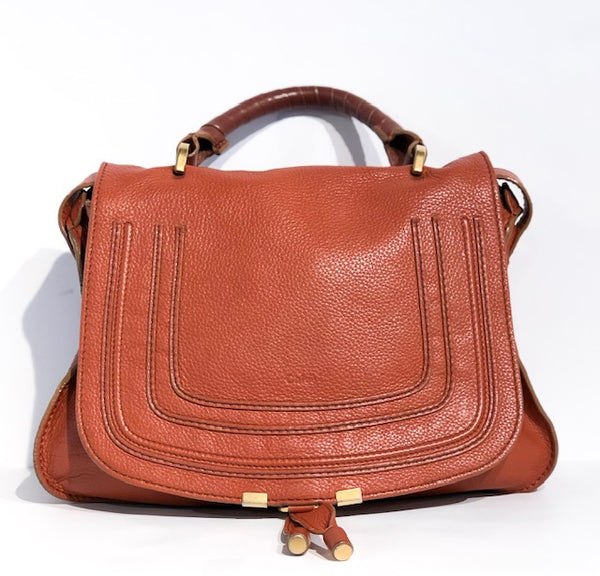 SOLD Chloe Marcie Crossbody