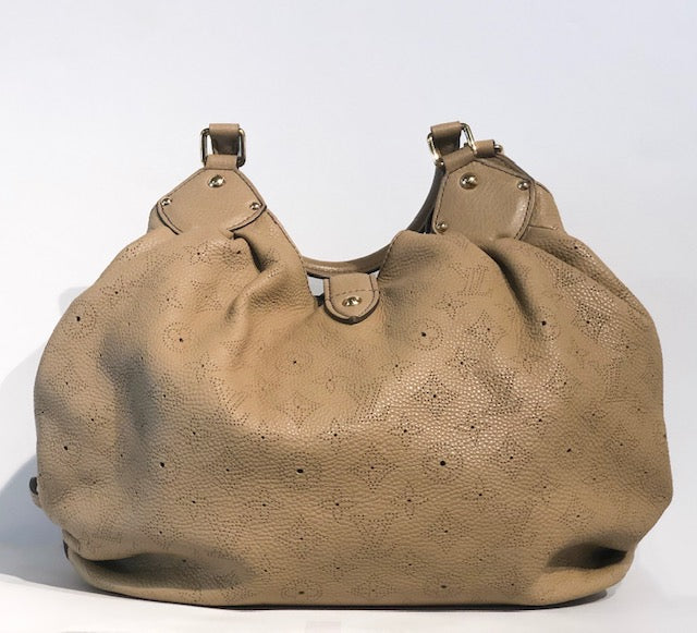 Louis Vuitton Large Mahina Hobo