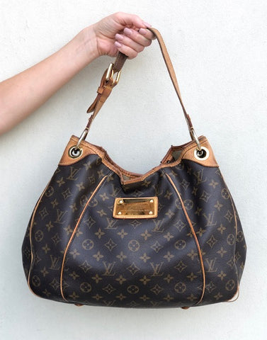Louis Vuitton Galleria PM Monogram