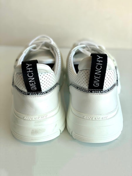 Givenchy Jaw-Chunky Sneakers