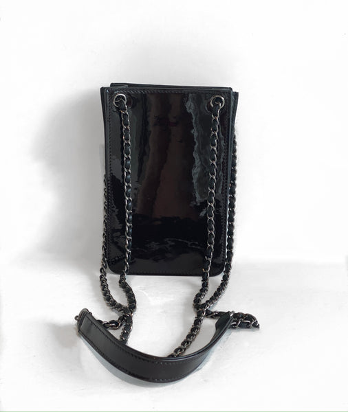 Chanel O Phone Case Crossbody