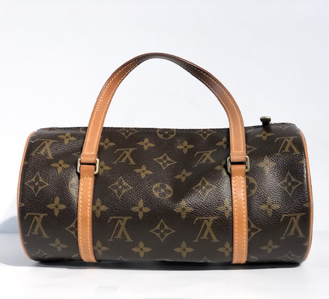 Louis Vuitton Papillion Monogram