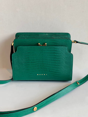 Marni Trunk Reverse Bag Front