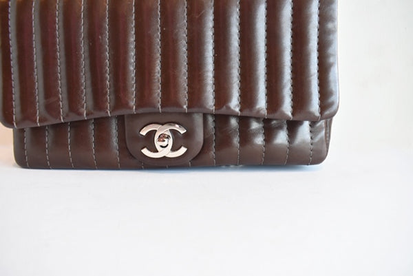 SOLD Chanel Flap Bag