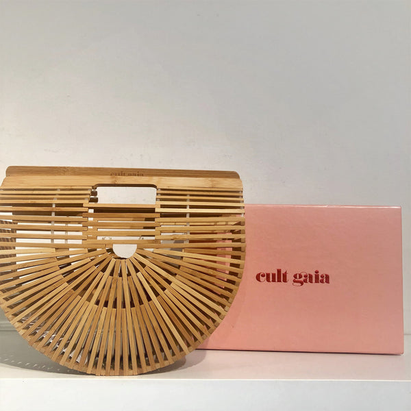 SOLD-Cult Gaia Ark Bag