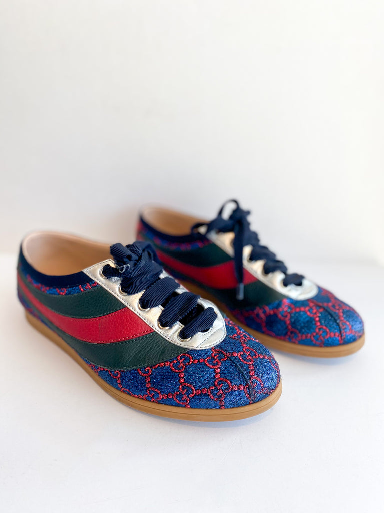 Gucci Falacer Sneakers