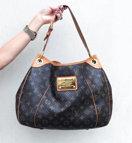 Louis Vuitton Galleria Bag Monogram