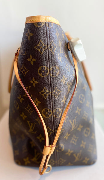 Louis Vuitton Neverfull GM Monogram Tote