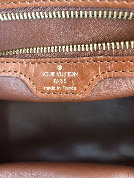 SOLD Louis Vuitton Charms Porte Monnaie Bag