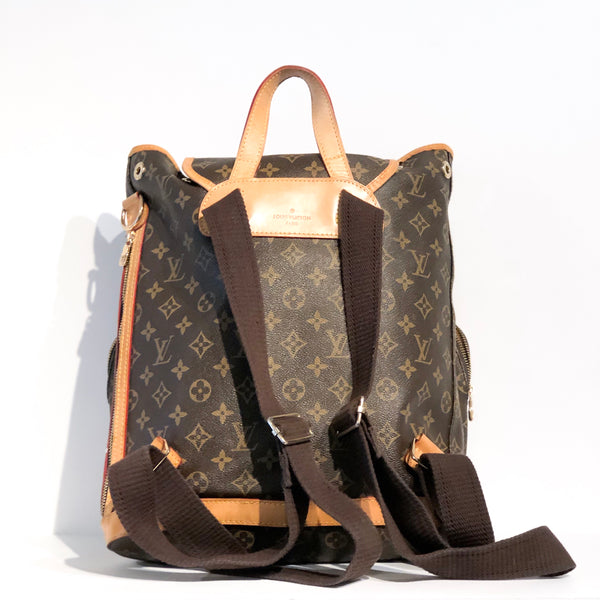 SOLD Louis Vuitton Bosphore Backpack
