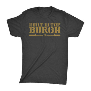 Built In The Burgh Tee