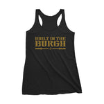Built In The Burgh Tank