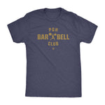 PGH Barbell Club Tee