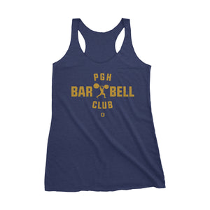PGH Barbell Club Tank