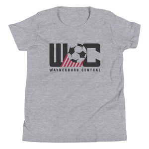 WC Soccer 19 Youth Short Sleeve T-Shirt