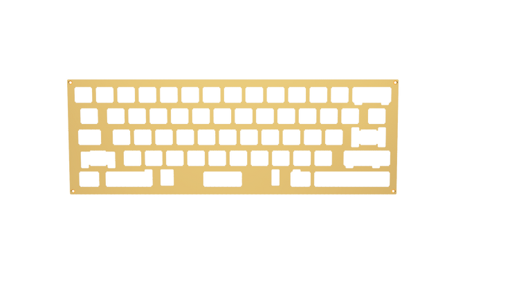 Klippe S Mechanical Keyboard