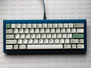 Tind Series I Mechanical Keyboard