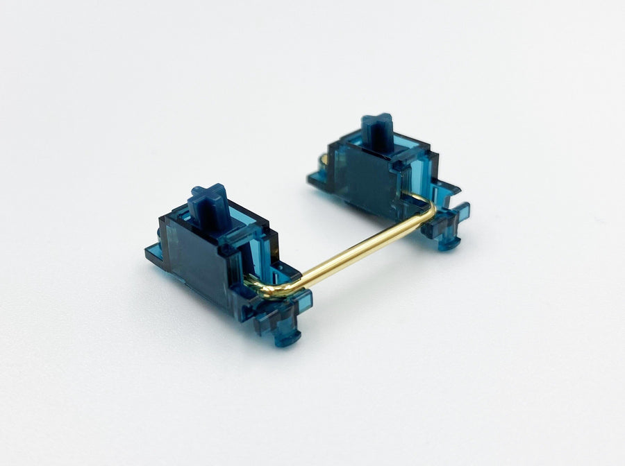 Mekanisk Ultramarine Keyboard Stabilisers (screw-in)