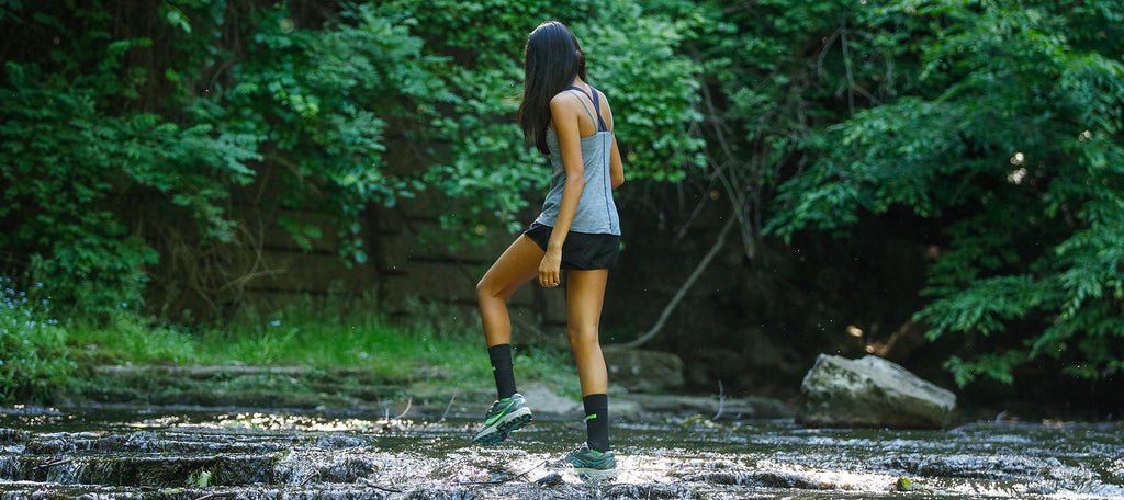 Waterproof Socks by 4Ever Dry FAQ