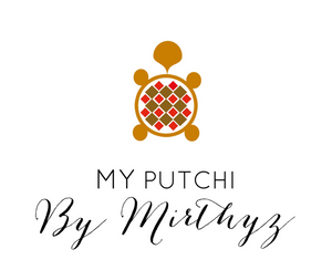 My Putchi by Mirthyz