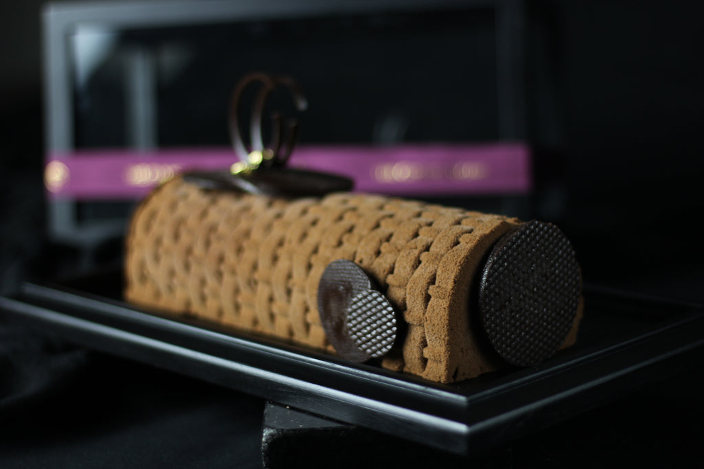 The Choco Log