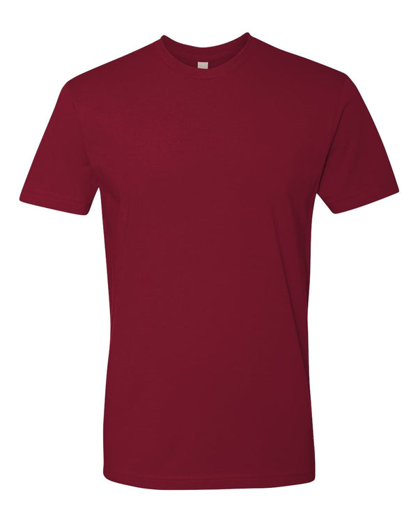 Next Level Premium Cotton T-Shirt