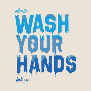 Wash Your Hands Tote