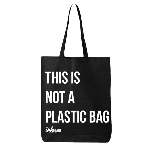 This is Not A Plastic Bag