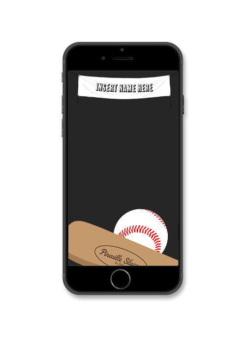 Sporting Events - Baseball