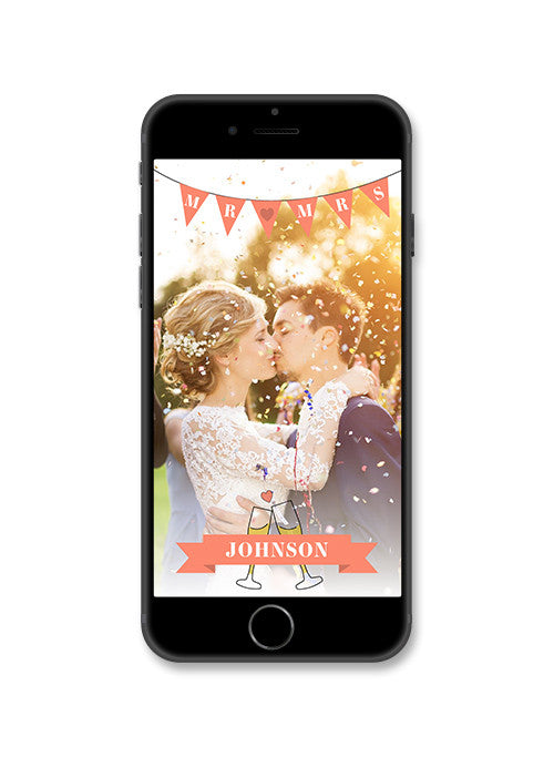 Wedding Receptions - Banner