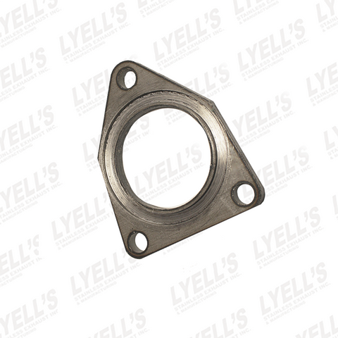 LS EXHAUST FLANGES - Lyell's Stainless Exhaust Inc., Mandrel Bending Ontario