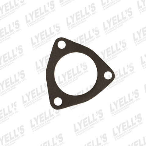 3 Hole Gasket - Lyell's Stainless Exhaust Inc., Mandrel Bending Ontario