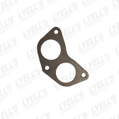 SUBARU HEADER FLANGE - Lyell's Stainless Exhaust Inc., Mandrel Bending Ontario