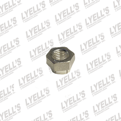 1/4'' V-Band Replacement Locking Nut