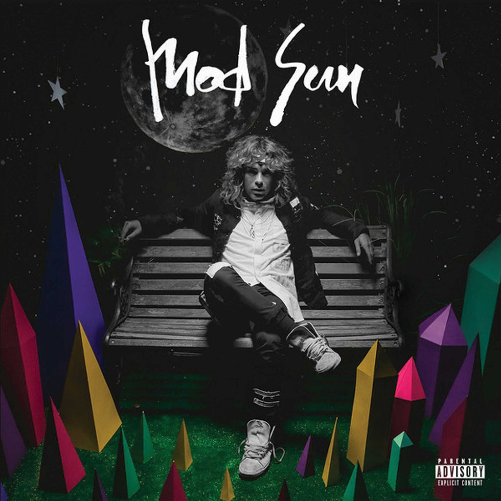 Mod Sun Look Up CD