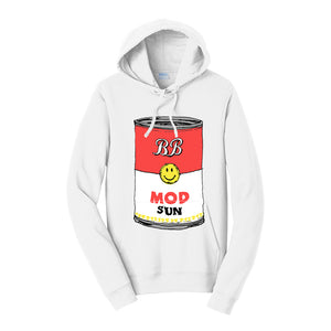 Soup Can Hoodie