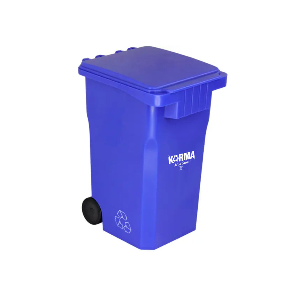 Karma Recycling Bin Pen Holder
