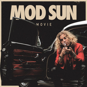 Mod Sun Movie CD