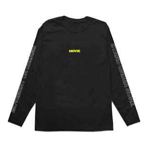 Movie Long Sleeve