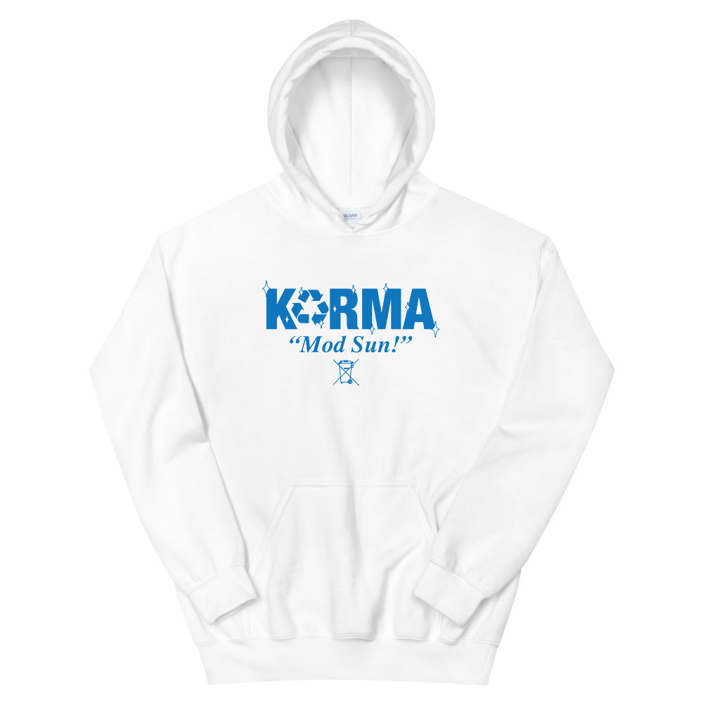 Karma Hoodie (MULTIPLE COLORS)
