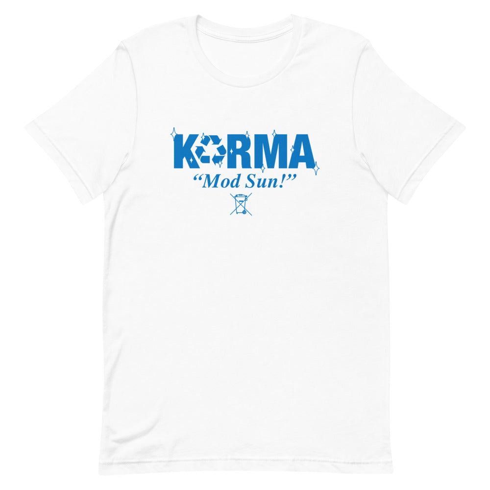 Karma Tee (MULTIPLE COLORS)