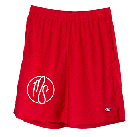 Mod Sun Athletic Shorts