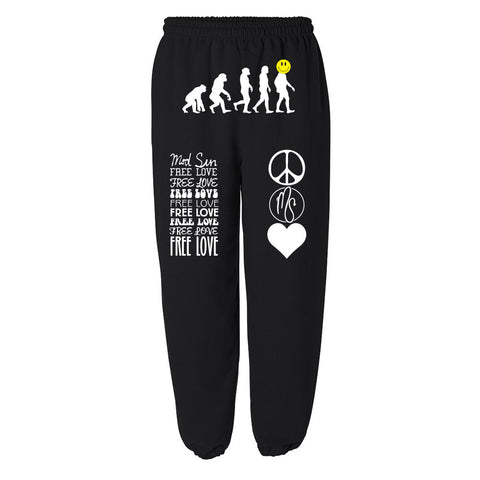 Free Love Sweats