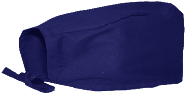 Tie String Surgeon Cap