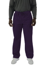 Load image into Gallery viewer, 306C - Unisex Drawstring Scrub Pants